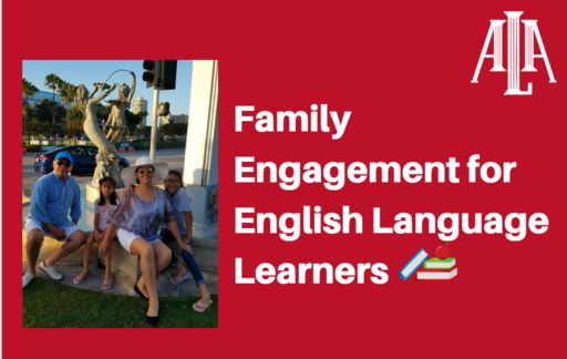 Summer Program for English Learner Families