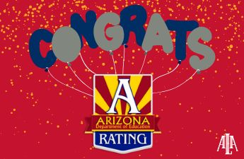 ALA Schools Receive 'A' Ratings!