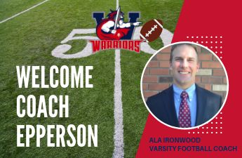 ALA Ironwood Hires New Football Coach