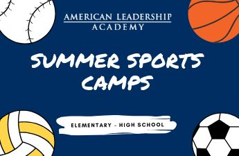 Patriot Summer Sports Camps 2019!