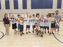 3-Day Basketball Camp at GSE