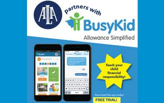 ALA partners with BusyKid app