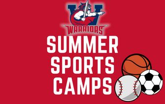 Warrior Summer Sports Camps