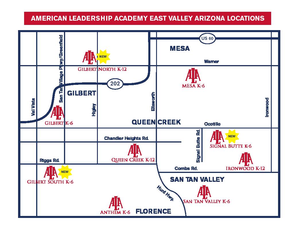 Home American Leadership Academy Schools